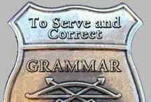 The Art of Writing / If your trying two learn how too right correctedly, this is the bored fore ewe.