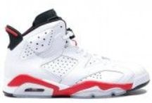 Jordan Retro 6 White Infrared 62% Off Discount 2014 / New release Jordan Retro 6 For Sale online!100% real Jordan Retro 6 are sold at cheap price,no tax,free shipping!   http://www.theredkicks.com
