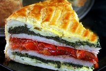 Foodie Files (Savoury) / by Diana Di Cecco