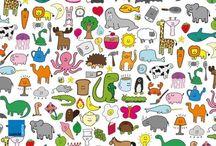 Illustrations we love