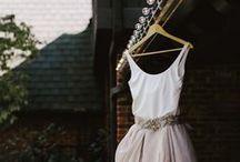 Bridesmaids' Attire