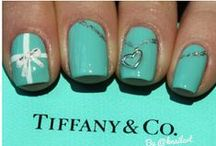 Nail Elegance / Designs to shine for.....  Beauification / by ToyasToyStore.com  & Ga'lore