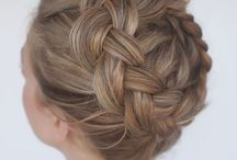 Hair / Haar