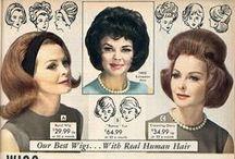 1960s / Móda 60. let