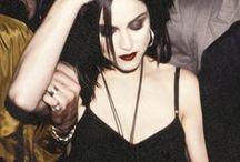 Dark / Temná móda, gothic (ten neviktoriánský) atd