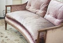 Seat & Settee & Chair / seat & settee & Chair