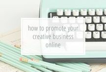 ❀ All About Business ❀ / etsy tips, marketing, social media, business resources