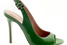 S/S 2015 / Chaniotakis Spring - Summer Shoes Collection