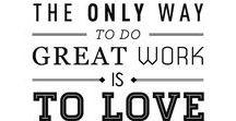 ❀ Inspirational Quotes ❀ / business, encouragement, motivation, success