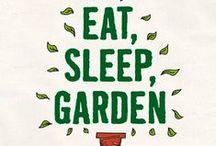 ❀ Gardening Quotes ❀ / gardening life, inspirational, fun quotes