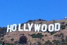 Famous LA Attractions / Be sure to check out these famous Los Angeles Attractions during your trip!
