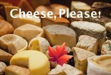 """Cheese, Please! / Sorry, this board can be a little """"cheesy"""" sometimes!"""