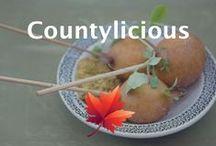 Countylicious!