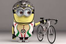 Cycolust...❤️😍 / Everything Cycling  / by Sylvia Perry