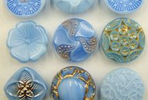 Buttons / Buttons, button suppliers, beautiful designs and ideas for using buttons.