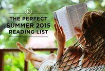 Summer Reads 2015
