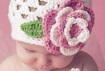 DIY hats / Sewing, knitting and crochet patterns and ideas for hats.