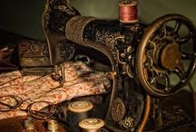 Sewing machines / Beautiful image of sewing machines. Tutorials, accessories, stitches, cleaning and buying a sewing machine.