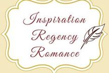All Things Regency / 'Inspiration' for my Regency Romance, some with a Jane Austen twist.