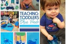 ❀ Toddler Homeschool ❀ / Christian homeschool, learn at home, free resources
