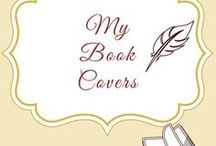 My Book Covers / My awesome book covers!  My cover artists are Rae Monet and Teresa Sprekelmeyer.