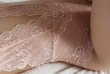 Lingerie / A board for lingerie inspiration for sewing or for purchasing
