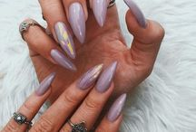 Nailspiration / Inspiration for when I go to the nail shop x
