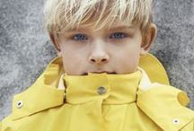 Mellow Yellow / All things yellow for boys