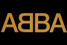 ABBA / by Cerise