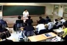 como estudar / Como andam as nossas escolas e como podem os alunos estudar melhor