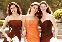 BridesMaids Dresses / by Tana