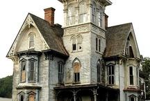 Old buildings & houses