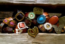 Accessories are Fashionable / by Tana