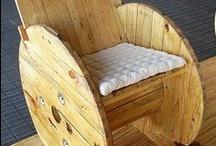 reuse: wood