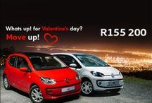 Carfind Promotions / Locate vehicles on promotion nationwide in South Africa / by Carfind.co.za