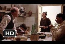 """o melhor filme do mundo é sobre nós / """"Amarcord"""" de Federico Fellini (1973).  A Europa do Sul é o Mediterrâneo: e a civilização Mediterrânea foi fundadora da civilização ocidental e centro do mundo até 1453. Os latinos são Amarcord ;)"""