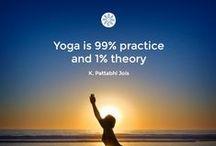Daily Yoga Inspiration / Yoga as a way of life