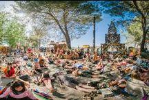 Yoga Temples around the globe