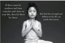 Kinderyoga / Je sterk voelen als een boom, flexibel als een kat, krachtig als een krijger, blij als een dolfijn en zelfverzekerd als een leeuw…. Kinderyoga is een veilige, fijne manier om te ontspannen en plezier te hebben. Het kan kinderen veel geven zoals leren omgaan met prestatiedruk, spanning en stress. Een kinderyoga les is een gevarieerde les waarin er naast yogahoudingen ook ruimte is voor creativiteit, muziek, verhalen en spellen. http://www.deyogatempel.nl