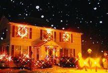 Christmas!!!!!! :) / by Katie Jones