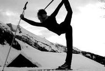 Yoga for every season / Yoga for every season
