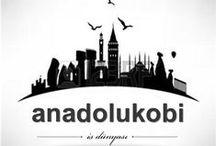 Anadolu Kobi / Anadolu'daki bütün işletmeleri destekliyoruz...