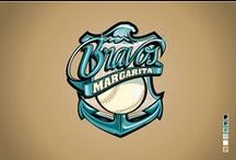 Logo inspiration / by Ernesto Anusas