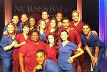 GH - Nurse's Ball / by Meghan Young Hoste