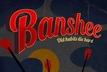 Banshee - Cinemax / Over de TV serie Banshee