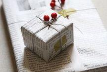 green holiday ideas