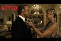 Trailers / Trailers van de nieuwste TV series