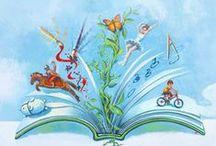 walldecor - fairy tales