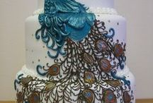 Cakes / by Brigette Small
