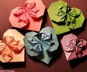 ORIGAMI, kuskudama, / papierowe składanki, techniki papierowe, kwiaty z origami, kuskudama,